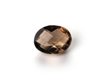 Smokey Quartz – 2.18ct