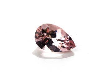 Morganite – 0.66ct (Morg65)