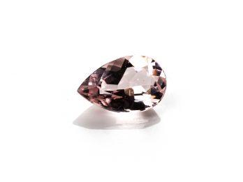 Morganite – 0.67ct (Morg68)