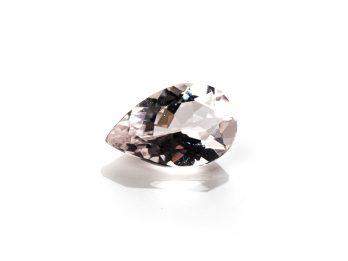 Morganite – 0.69ct (Morg73)
