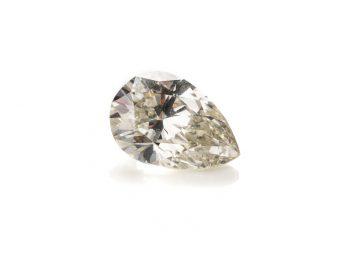 Diamond – 1.536ct, L, SI2