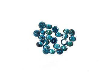 Diamond – Blue/Green – 0.01ct (D113)