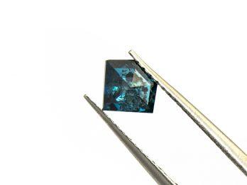 Diamond – Blue/Green – 0.89ct (D120)