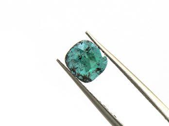 Diamond – Blue/Green – 0.56ct (D122)